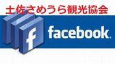 土佐さめうら観光協会facebook